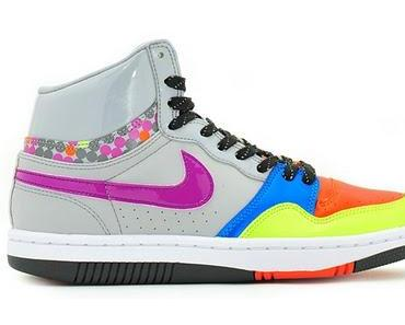 Nike Court Force High WMNS