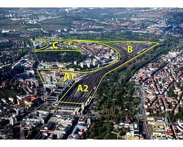 Stuttgart 21 - Ein Projekt unter Beschuss