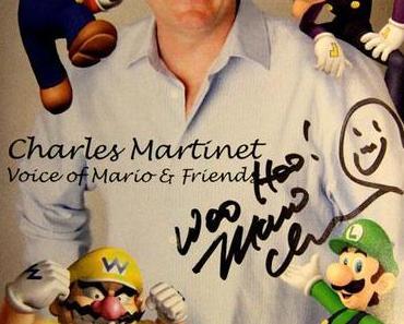 Gamescom 2010 – Nintendo mit Zelda, Metroid, Kirby