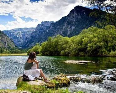 Brunnsee – Brunnseetal – Landschaftliche Schönheiten