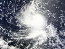 Atlantik & Pazifik aktuell: Tropische Stürme DANIELLE und FRANK + potentieller Sturm EARL (mit NASA-Satellitenfotos)