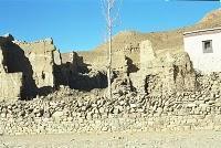 Erdbeben in Tibet oder in China?