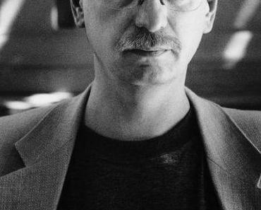 Reinhard Jirgl kann vom Schreiben nicht leben