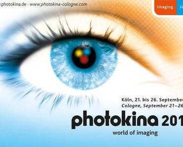 Vorschau auf die Photokina 2010