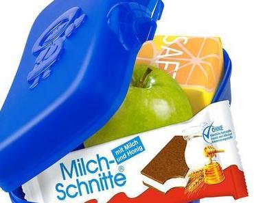 "Ferrero: Neue Sammelaktion für Koziol ""Kühlbox"""