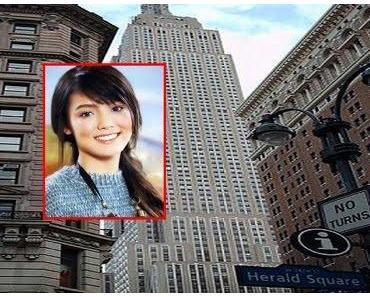 Tochter des US-Botschafters in Thailand stürzt in den Tod