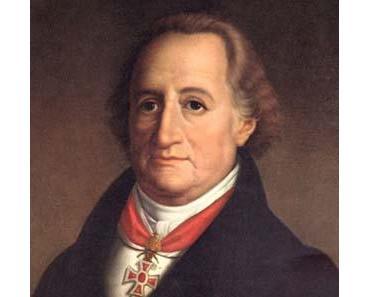 Goethes Geburtstag