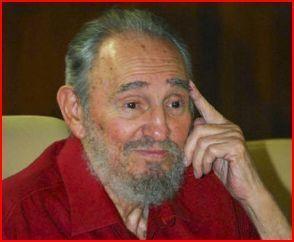 """Fidel Castro: """"Osama bin Laden ist CIA-Agent!"""""""