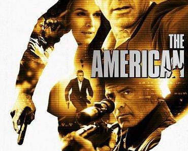 Neues Poster zu 'The American'