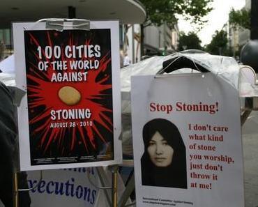 100 Städte gegen Steinigung