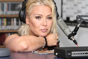 Kim Wilde im deutschen Radio