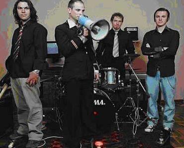 The Parlotones mit neuer Single