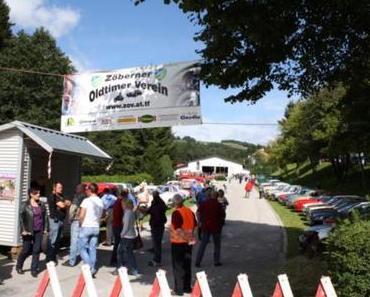 Fotos Oldtimer und Fun Car Event 2010 des ZOV