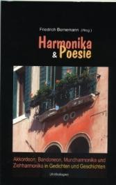 Buchbesprechung: Harmonika & Poesie