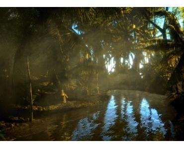 CryEngine 2: Das gibt die wohl best aussehende Engine her