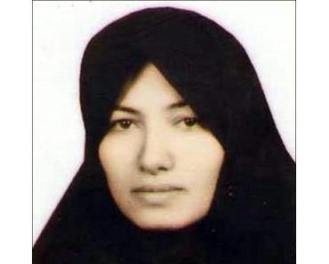 Scheinhinrichtung von Sakineh Ashtiani