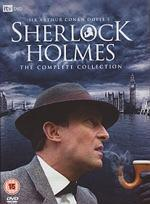 THE ADVENTURES OF SHERLOCK HOLMES #2