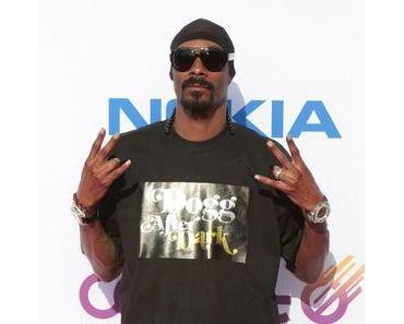 Snoop Dogg und Katy Perry