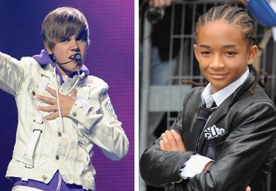 Jaden Smith  Justin Bieber on Justin Bieber Vs  Jaden Smith   Paperblog