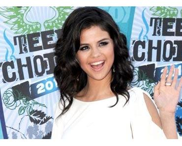 Selena Gomez mit neuem Video am Start