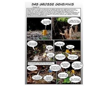 """Projekt 52-2010, Woche 36: """"Wild Nature"""""""