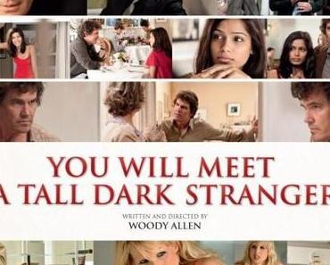 Erstes poster zu neuem Woody Allen Film