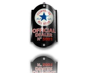 Echte Converse Produkte beim Official Dealer Converse – Markenfälschungen erkennen !
