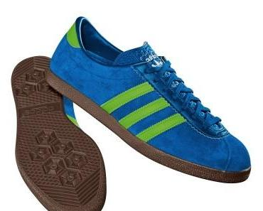 Adidas Originals London