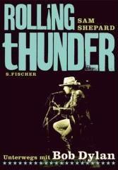 """Sam Shepard – """"Rolling Thunder"""""""