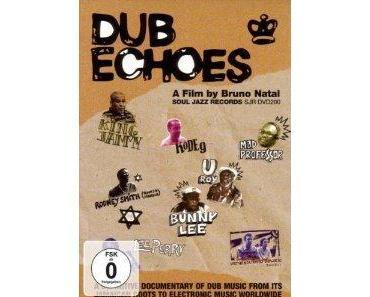 Dub Echoes - Dub 'till Dawn!