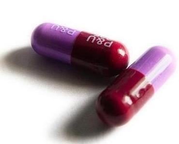 Antibiotika gegen Virusinfektion?
