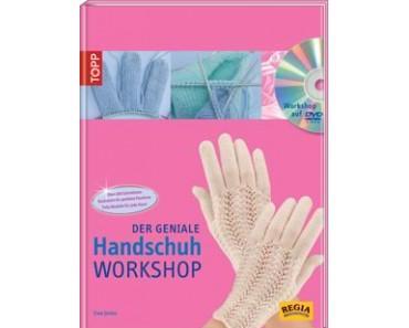 Rezension: Der geniale Handschuh – Workshop