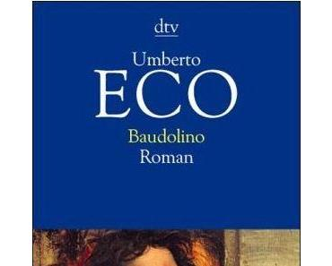 Umberto Eco – Baudolino