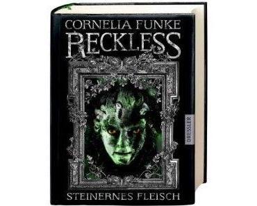 Live-Lesung mit Cornelia Funke