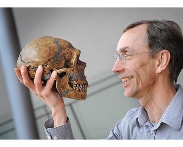 Der Neandertaler in uns oder die Wende der Genetik