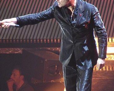 George Michael für 8 Wochen ins Pentonville-Gefängnis