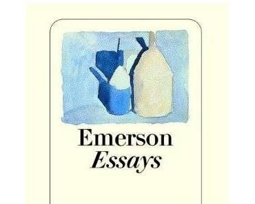 "Ralph Waldo Emerson – ""Essays"""