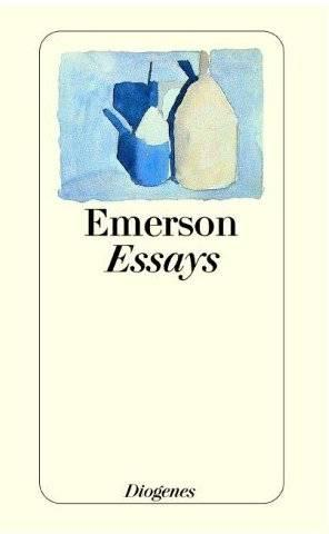ralph waldo emerson education essay Works cited in the shmoop guide to ralph waldo emerson a bibliography of works cited.