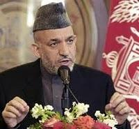 Die Farce der Wahlen in Afghanistan
