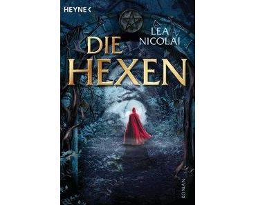 Rezension - Die Hexen von Lea Nicolai