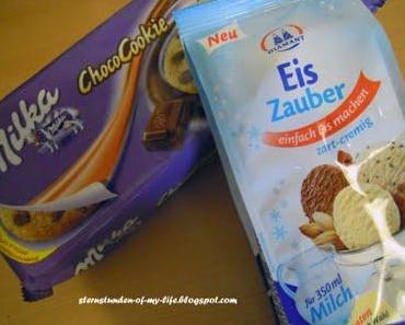 [Eiszauber] Mika Cookies - Eis