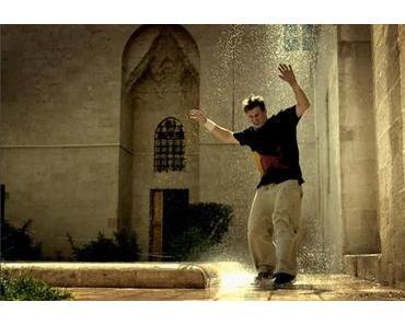 Ryan Doyle Parkour in Mardin