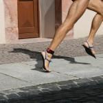 Barfuß oder Nacktschuh – was ist besser für das Lauftraining?