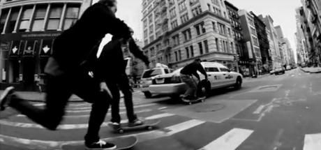 5Boro Skate in NYC