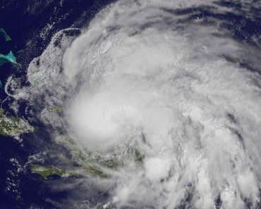 Hurrikan IRENE aktuell: Hurrikanwarnung Nordwestbahamas - potentieller US-Impakt weiter nördlich