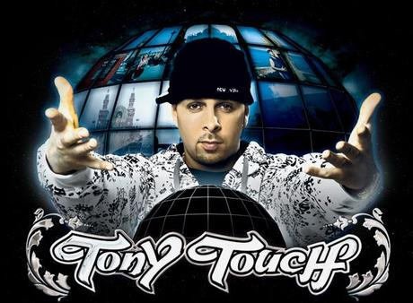 DJ Tony Touch feat. N.O.R.E., Reek Da Villian & Al Joseph – Questions [Audio]
