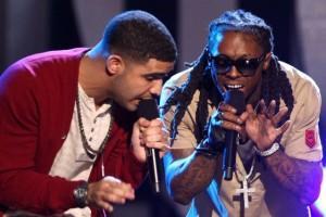 Lil Wayne feat. Jadakiss & Drake – It's Good
