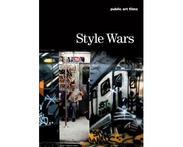 Style Wars – der komplette Film [Video]
