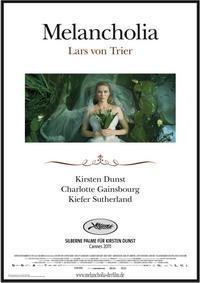UK Trailer zu Lars von Triers 'Melancholia'