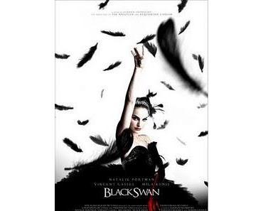 Filmkritik - Black Swan - auf DVD